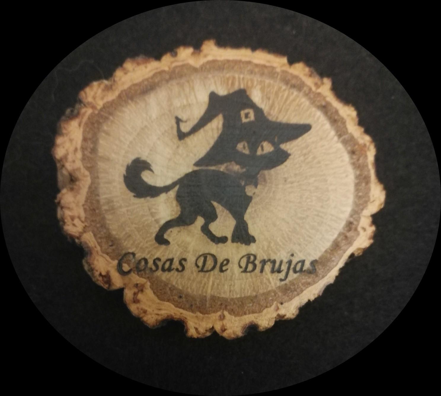 Artesanía Esotérica Cosas de Brujas
